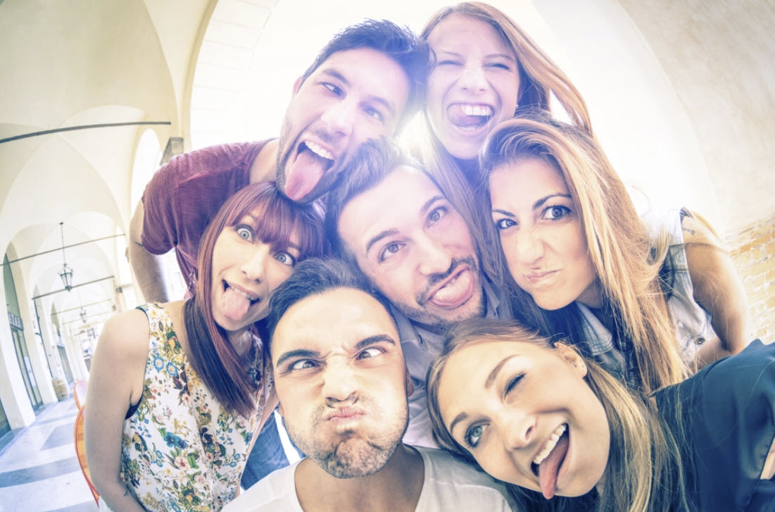 Blog Content: The Struggles of Adult Friendships